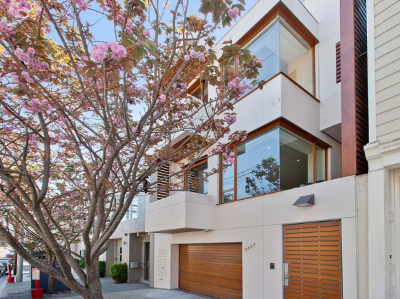 Here's what $5 million buys in housing markets across the globe4