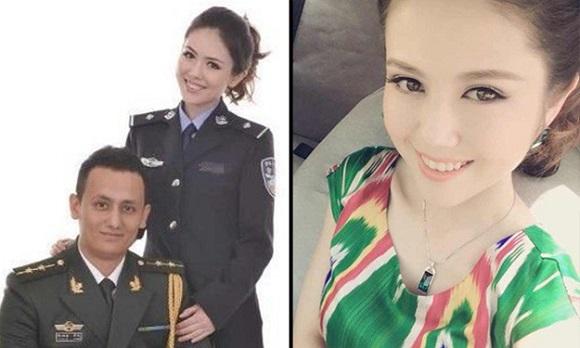 pretty cop 1