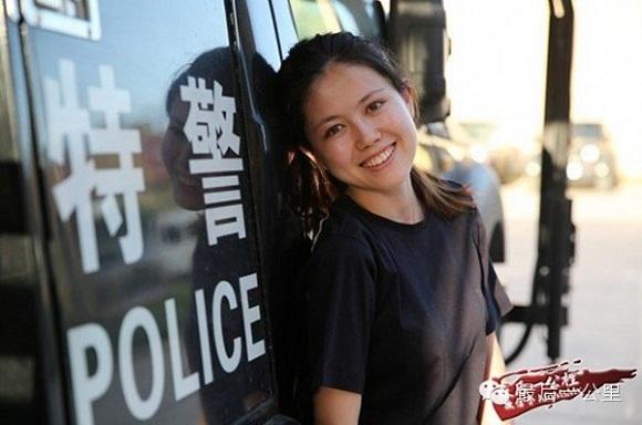 pretty cop 6