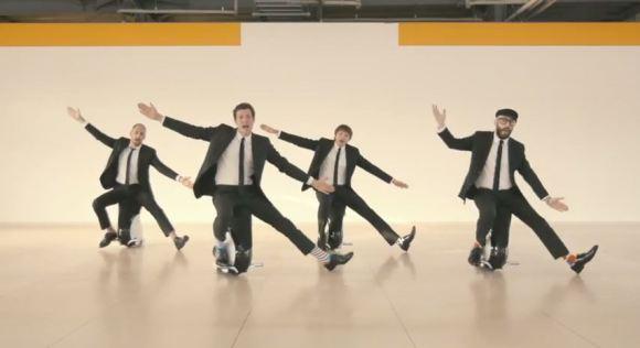 OK Go 3