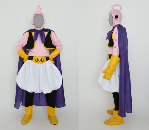 Start Planning For Next Year's Halloween With This Official Majin Buu Costume4