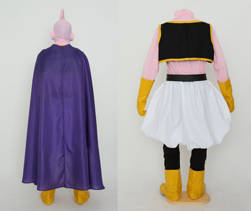 Start Planning For Next Year's Halloween With This Official Majin Buu Costume5