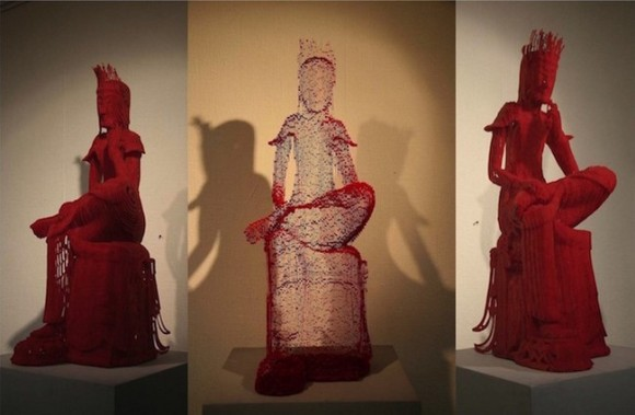 Disappearing-Paper-Sculptures-11
