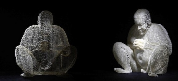 Disappearing-Paper-Sculptures-12