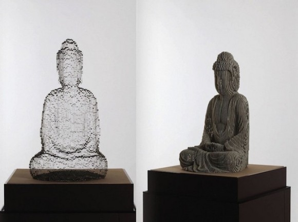 Disappearing-Paper-Sculptures-2