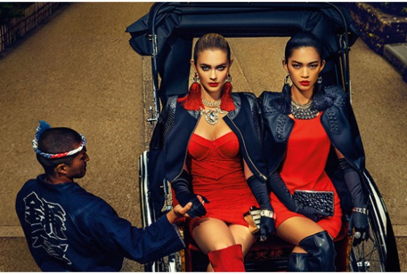 Guess Campaign3