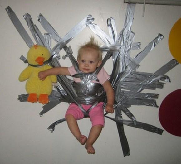 tape-babysitter