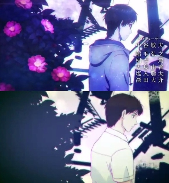 Parasyte Opening Gets Re Animated In The Style Of The Original Manga Video Soranews24 Japan News