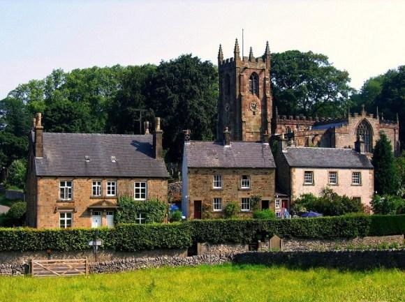 english village 2
