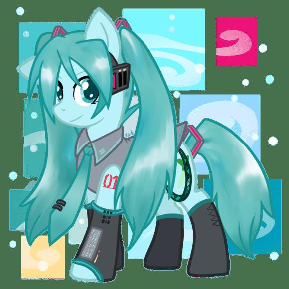pony12