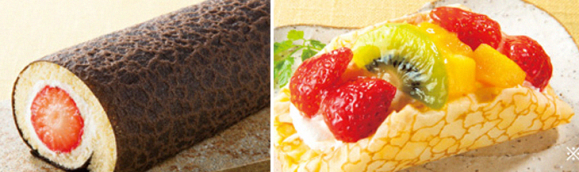 7-11 7-eleven ehou roll cake, setsubun