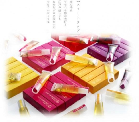 lip gloss 5