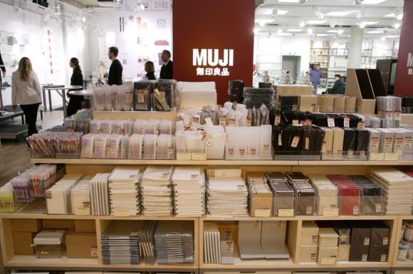 Muji_Store_Duesseldorf_innen