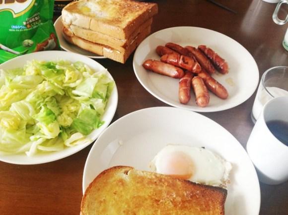 breakfast 31