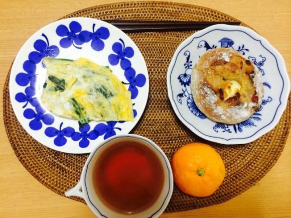 breakfast 33