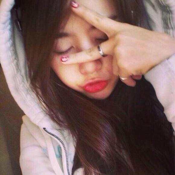 korean hoodie