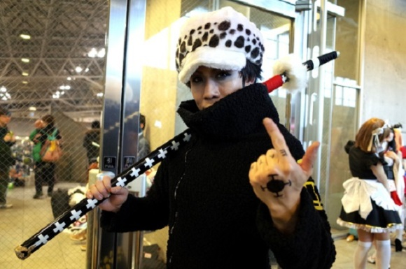 male cosplay 13
