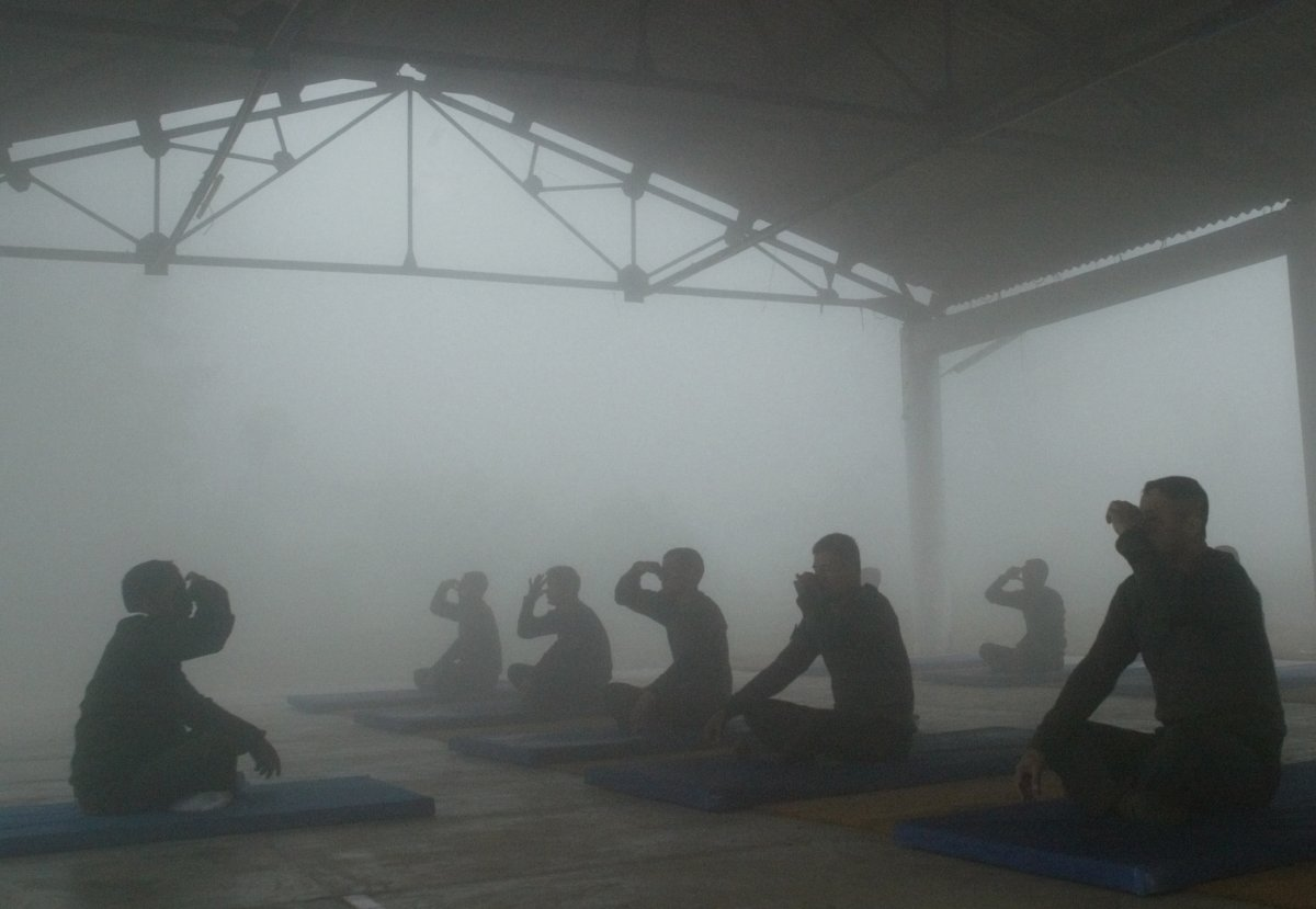 yoga-is-another-psychological-training-technique
