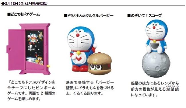 Dora 3 items 1
