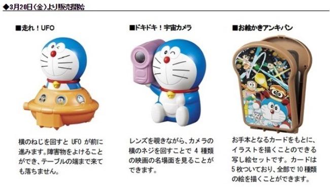 Dora 3 items 2