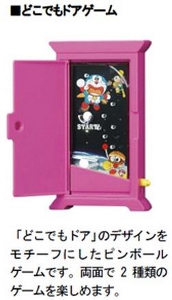 Dora item 1