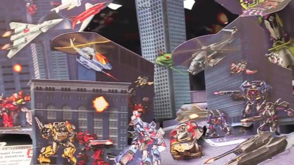 Transformers11
