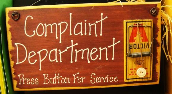 complaint-department-press-button-for-service