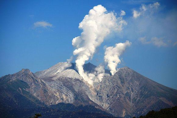 Mt. Ontake