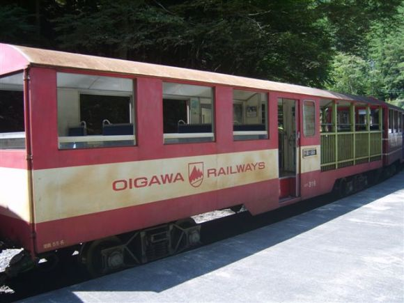 open carriage