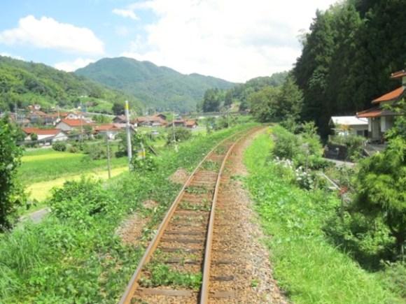 153 Kisuki Line 13.9.11 2