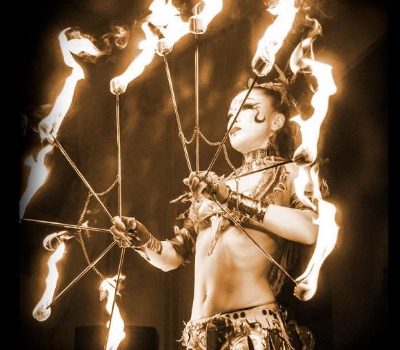 sehkmet-priestess