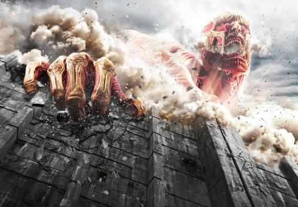 attack on titan review top