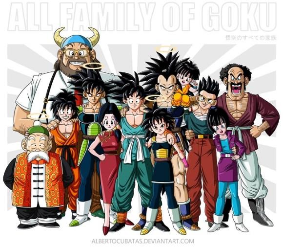 db family 1