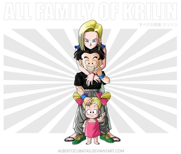 db family 3
