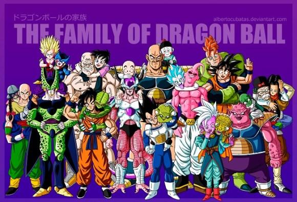 db family 5