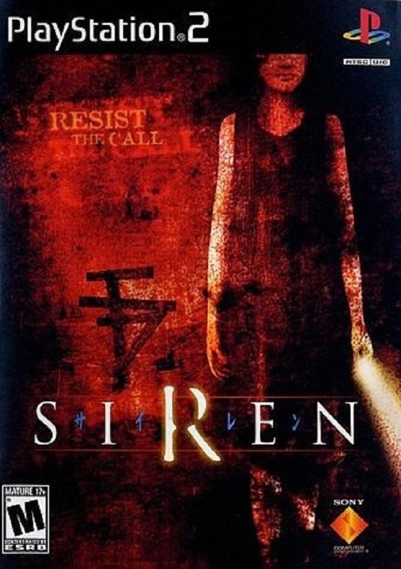 siren 1