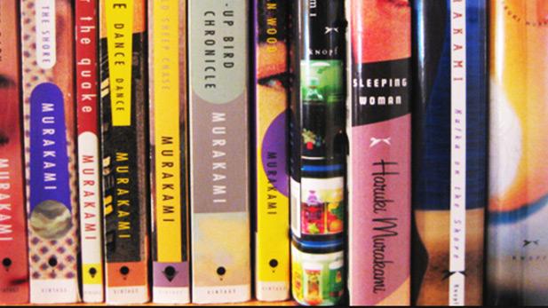 books-by-haruki-murakami-spot