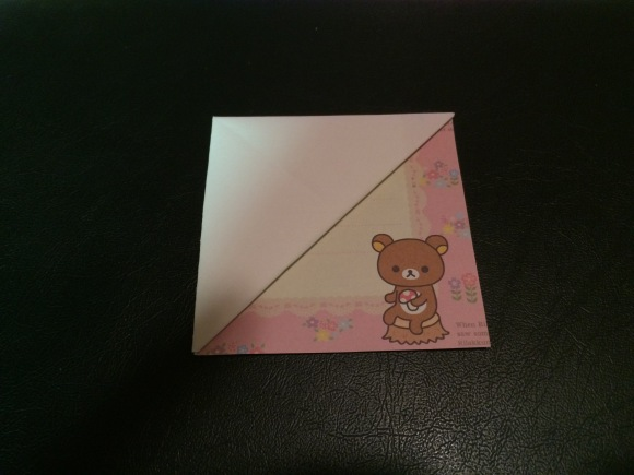 origami bookmark (11)