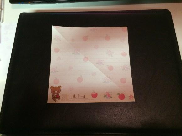 origami bookmark (2)