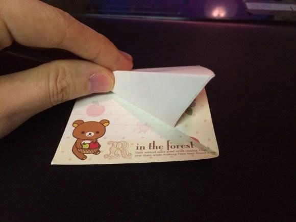 origami bookmark (6)