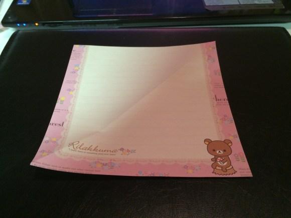 origami bookmark (8)