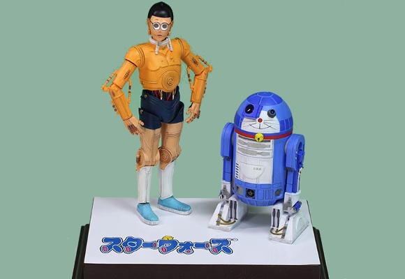 R2-Dora2