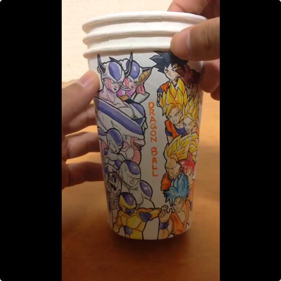 dragonball cup manga 01