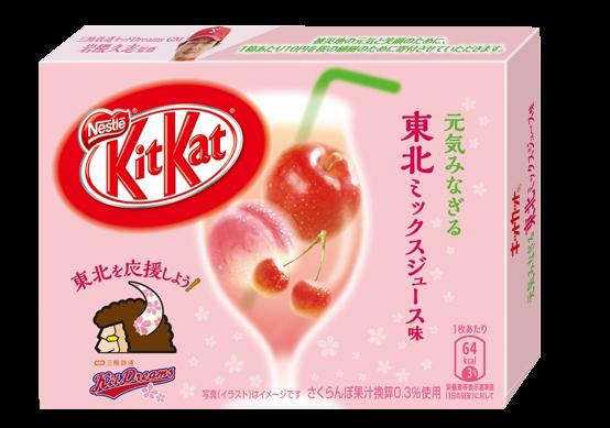 kitkat mix juice copy