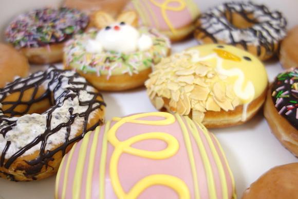 Krispy Kreme Easter015