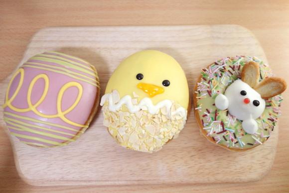 Krispy Kreme Easter06