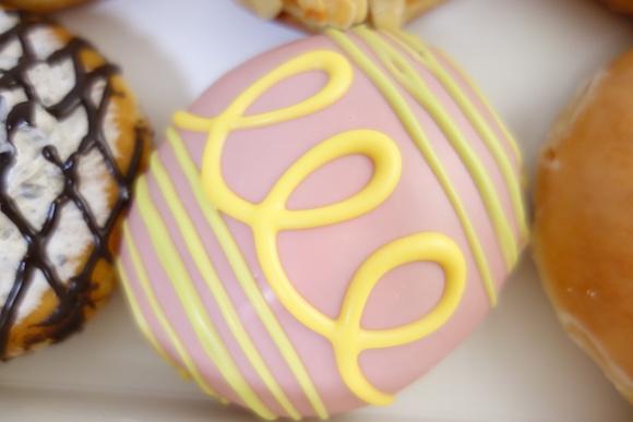 Krispy Kreme Easter10