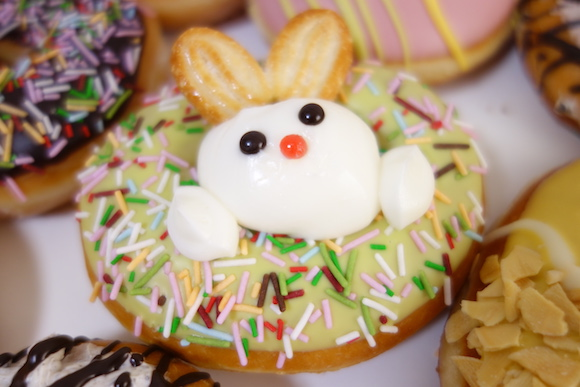 Krispy Kreme Easter7