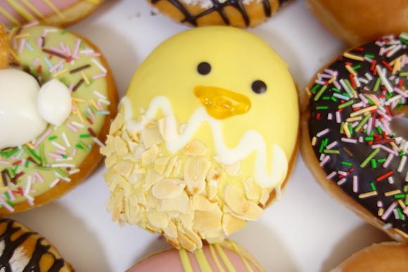 Krispy Kreme Easter9