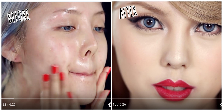 makeuptop